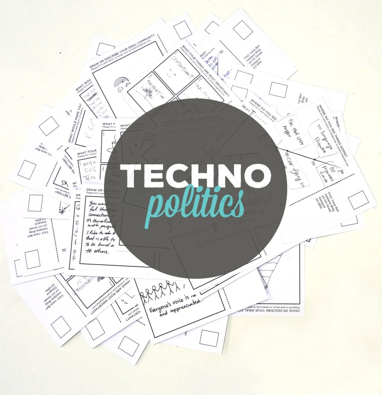 technopolitics
