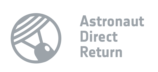 Logo design for the Direct Return Team