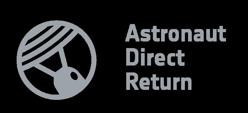 Logo design for the Direct Return Team