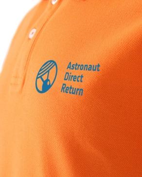 T-shirt Design for the Direct Return Team