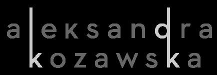 Aleksandra Kozawska